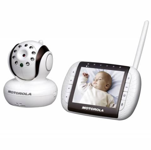 Видеоняня Motorola MBP36  прокат