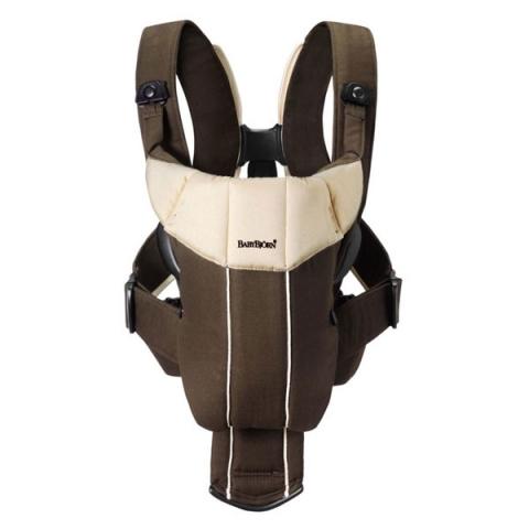 Рюкзак-кенгуру BabyBjorn Active прокат