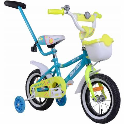 """Велосипед Аист Wiki 12"""" аренда"""