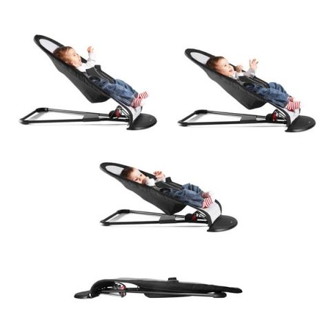 Кресло-шезлонг Babybjorn Balance Soft прокат