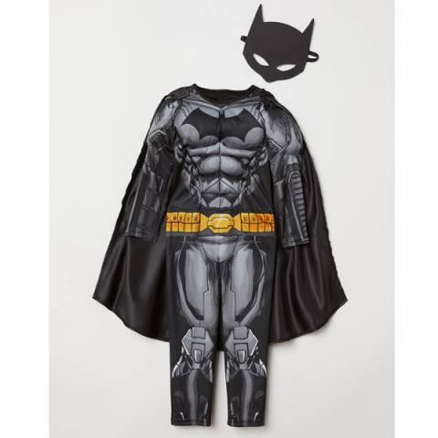 """Маскарадный костюм """"Бэтмен"""" аренда"""