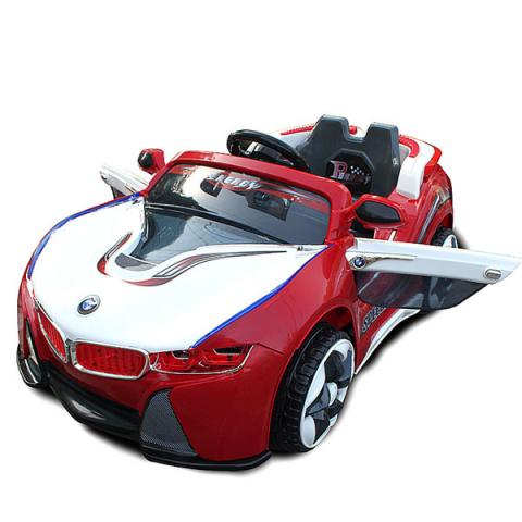 Детский электромобиль BMW i8 аренда