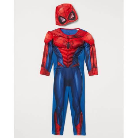 """Маскарадный костюм """"Человек-паук"""" прокат"""