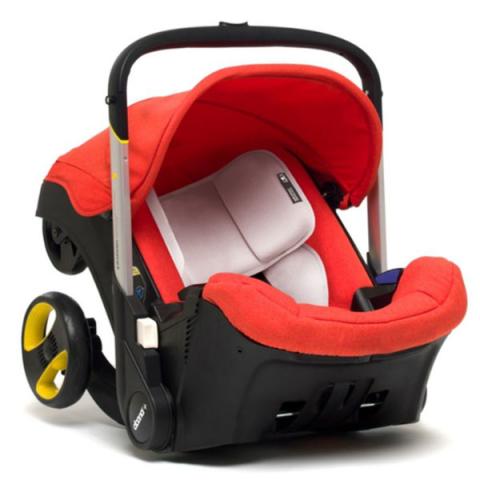 Коляска- автокресло Simple Parenting Doona напрокат