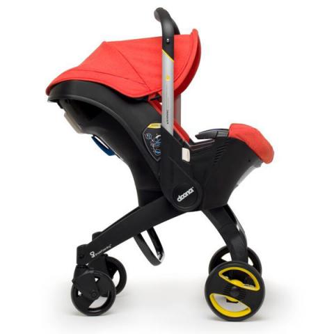 Прокат Коляска- автокресло Simple Parenting Doona