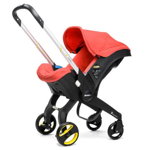 Аренда Коляска- автокресло Simple Parenting Doona