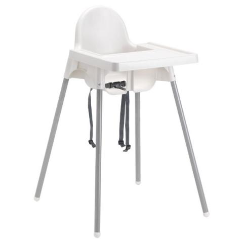 Стульчик для кормления IKEA Antilop прокат