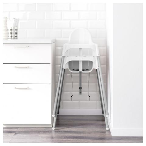 Стульчик для кормления IKEA Antilop напрокат
