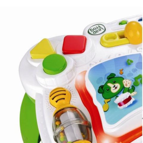 Музыкальный столик Leap Frog напрокат
