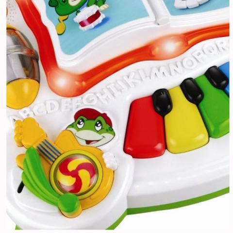 Музыкальный столик Leap Frog аренда