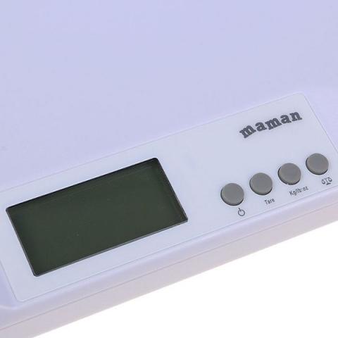 Напрокат Весы электронные SBBC-212, Maman
