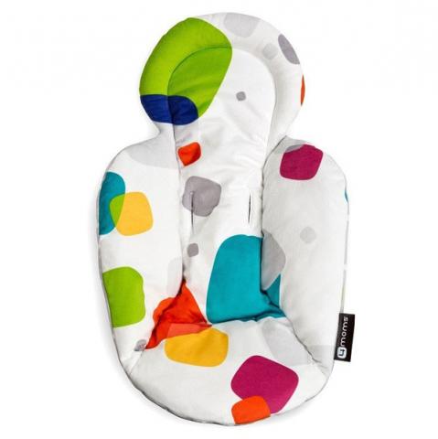 Вкладыш для новорожденного для качелей 4moms Mamaroo прокат