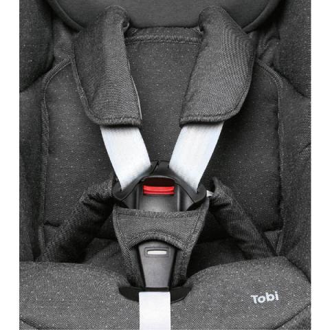 Автокресло Maxi-Cosi Tobi, 9-18 кг напрокат