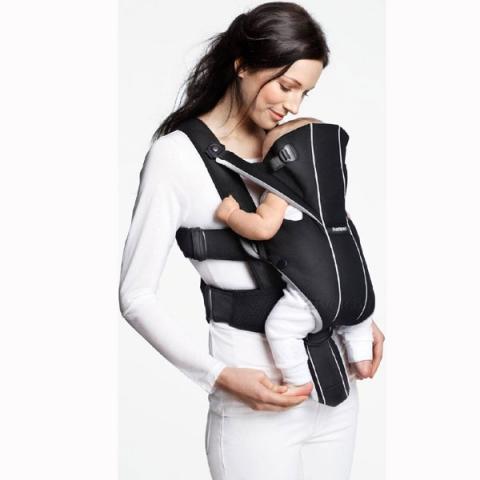 Рюкзак-кенгуру BabyBjorn Miracle прокат