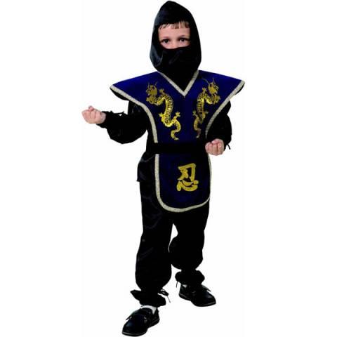 Карнавальный костюм «Ниндзя» прокат