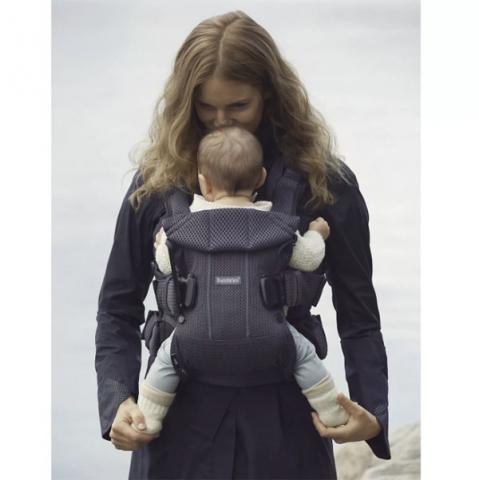 Прокат Рюкзак-кенгуру Babybjorn One Air Mesh