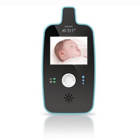 Прокат Видеоняня Philips Avent SCD 603/00