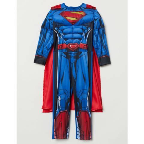 "Маскарадный костюм ""Супермен"" прокат"
