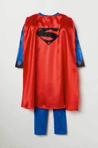 """Маскарадный костюм """"Супермен"""" аренда"""
