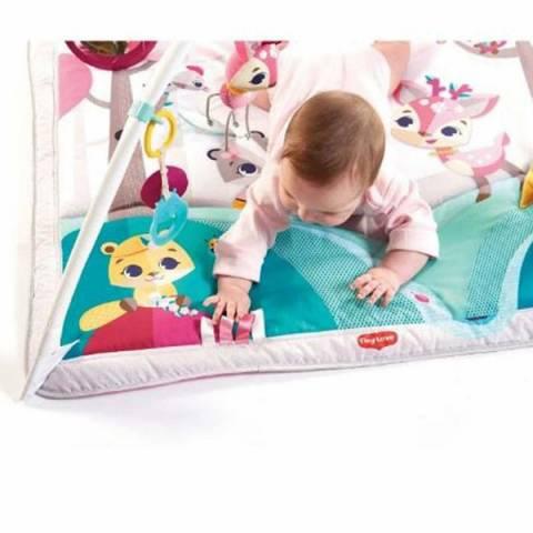 Прокат коврик Tiny Love Принцесса