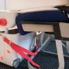 Прокат чемодан-кровать BedBox Jetkids синяя