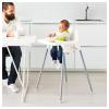 Стульчик для кормления IKEA Antilop аренда